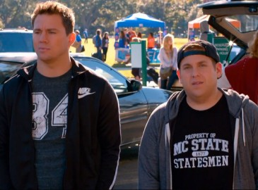 From '22 Jump Street'/Sony Pictures