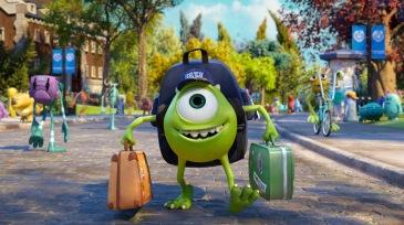 From 'Monsters University'/Disney Pixar